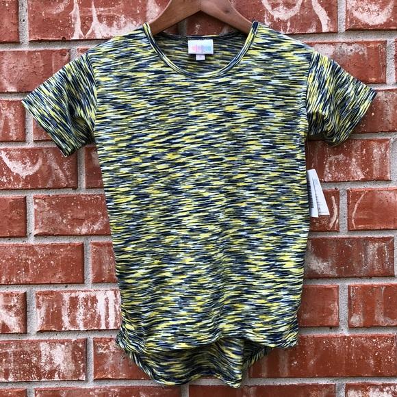 e2d0f79a27a86 LuLaRoe Shirts & Tops | Gracie Kids Size 6 Nwt | Poshmark